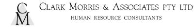 Clark Morris & Associates